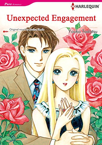 Unexpected Engagement: Harlequin comics (English Edition)