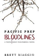 Pacific Prep: Bloodlines
