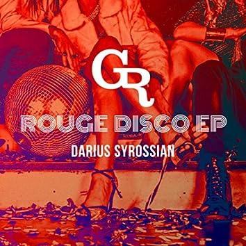 Rouge Disco EP