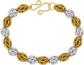 Weave Got Maille Honey Sweetpea Chainmaille Bracelet Kit