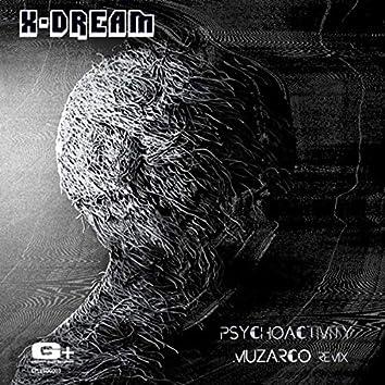 Psychoactivity (Muzarco Remix)