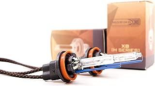 H11 5500K Morimoto XB HID Xenon Bulbs (Pair - H11B Fitment)