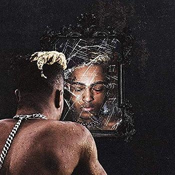 Aka aka Poster Tentacion American Rapper 12X12 inches