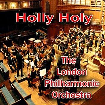 Holly Holy