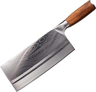 Chinois Couteaux Slicing super lame tranchante légumes viande poisson Couteau 4Cr14 haute dureté Couteaux de cuisine Cuiss...
