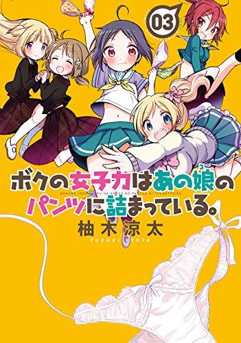 ボクの女子力はあの娘のパンツに詰まっている。 3 完結 (バンブーコミックス)