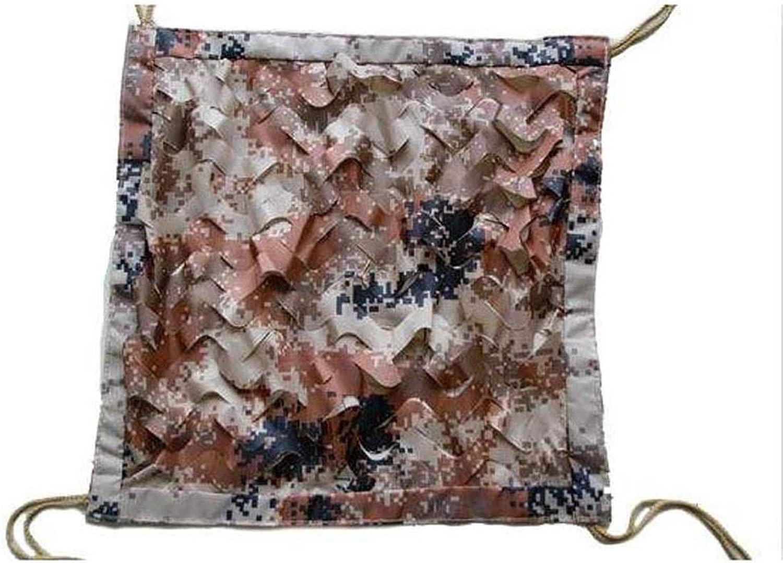 Qjifangwzh Camouflage Netze, Woodland Outdoor Outdoor Outdoor für die Jagd Verstecken Camo Netting Camping, mehrere Größen B07HVY6977  Wunderbar 3dd8b0