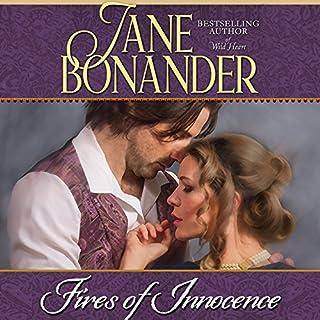 Fires of Innocence audiobook cover art
