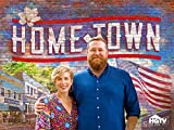 Get Home Town S.5 Episodes via Amazon Video