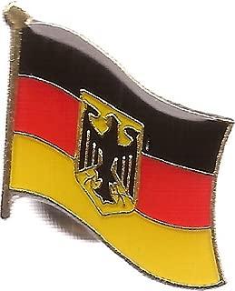 Best german hat pin Reviews