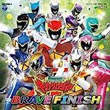 amazon.co.jp CD 全曲集 ブレイブフィニッシュ