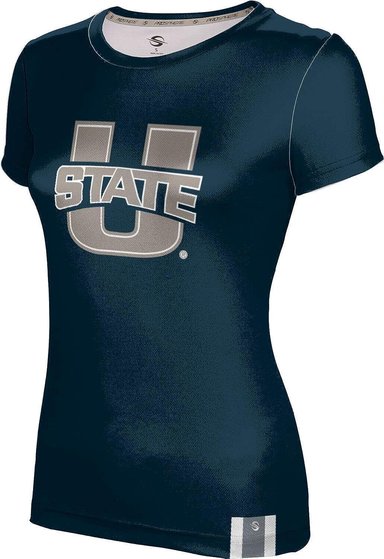 ProSphere Utah State University Girls' Performance T-Shirt (Solid)