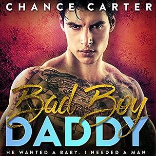 Bad Boy Daddy cover art