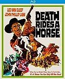 Death Rides a Horse (Da uomo a uomo) [Blu-ray]
