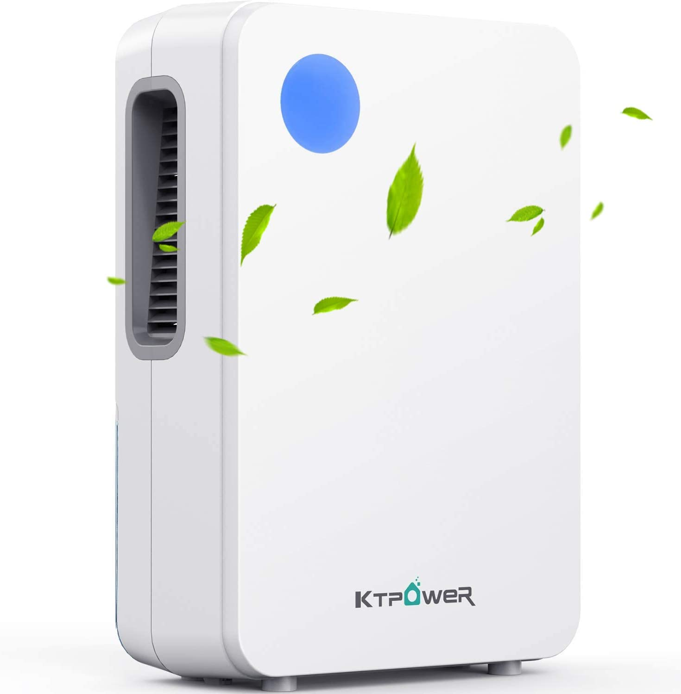 KTPOWER Dehumidifiers Max 62% OFF for Home 4800 Cubic sq Feet Mail order cheap 500 2000 ft