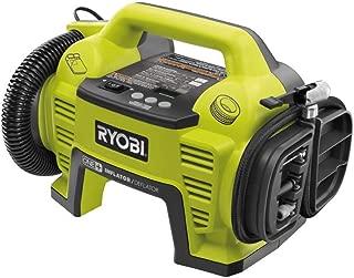 Ryobi R18I-0 - Compresor eléctrico [Importado de Alemania]
