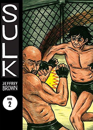 Download Sulk Vol. 2: Deadly Awesome (English Edition) B01BMV52J4
