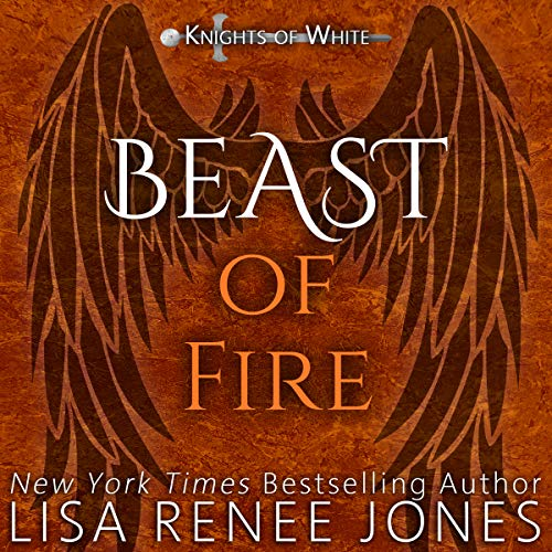 Couverture de Beast of Fire