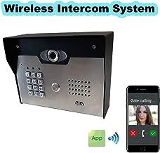 SEACOM Security, Access Control Wireless Intercom System Video/Audio Communication