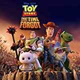Toy Story That Time Forgot (Disney Storybook (eBook))