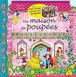 Maison de poupée (pop up)