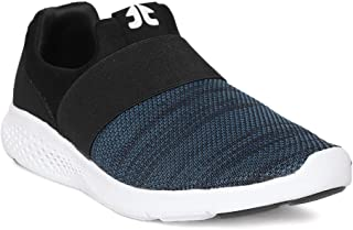 OFF LIMITS Glide 2.1-Black Walking Shoes for Mens