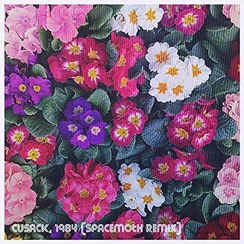 Cusack, 1984 Remix