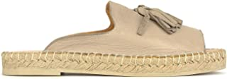 Airflex Love IT Womens Leather Casual Taupe 5