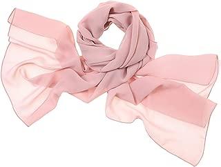 Chiffon Stola Schal Scarves für Kleider in Verschiedenen Farben