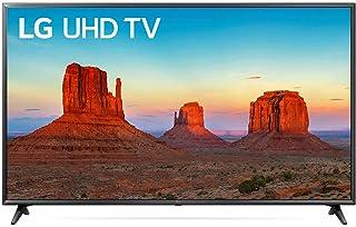 "65UK6090 UK6090PUA 4K HDR Smart LED UHD TV - 65"" Class (64.5"" Diag)"
