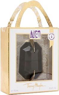 Thierry Mugler Alien Agua de Perfume Rellenable - 450 gr