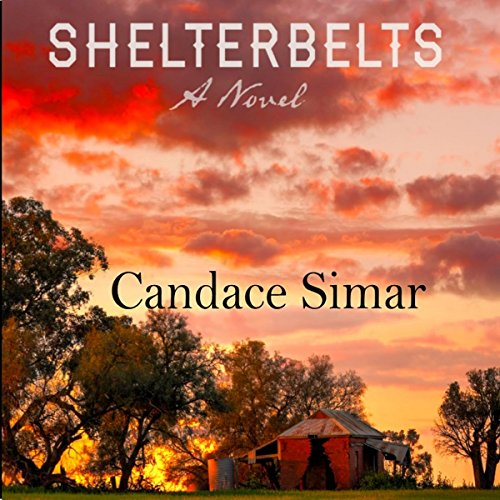 Shelterbelts audiobook cover art