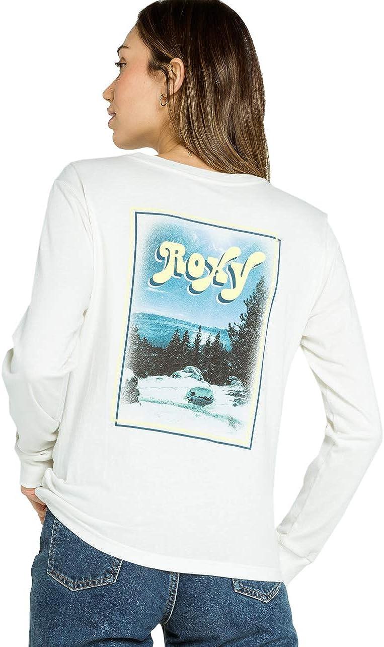 Roxy Mountain Dreams Tee