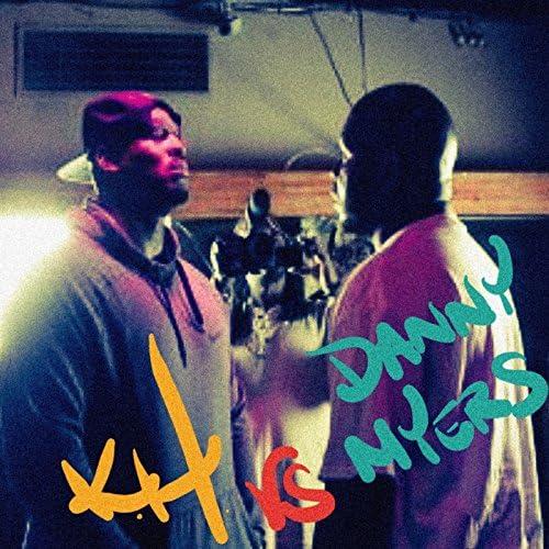 King Hyram & Danny Myers