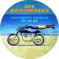 Different Shades of Blue [12 inch Analog]