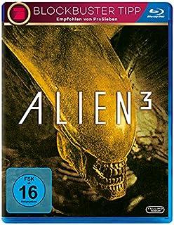 BD * ALIEN 3 [Blu-ray] [Import allemand]
