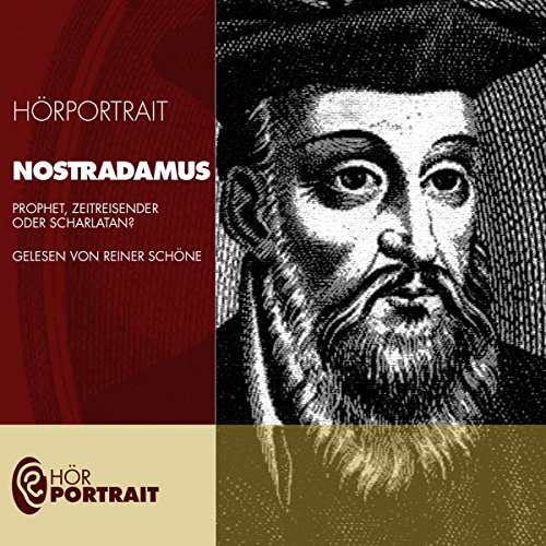 Couverture de Nostradamus