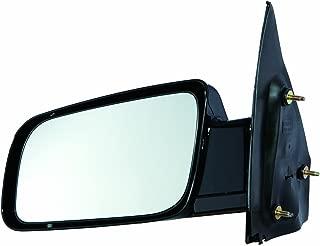 Depo 335-5432L3ML Chevy Astro/GMC Safari Driver Side Gloss Non-Heated Manual Mirror