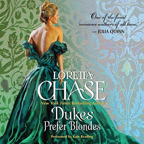 Dukes Prefer Blondes (Dressmakers, Band 4)