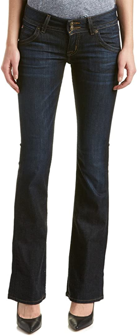 Hudson Women's Signature Boot Translated Firefly In Max 84% OFF Jean