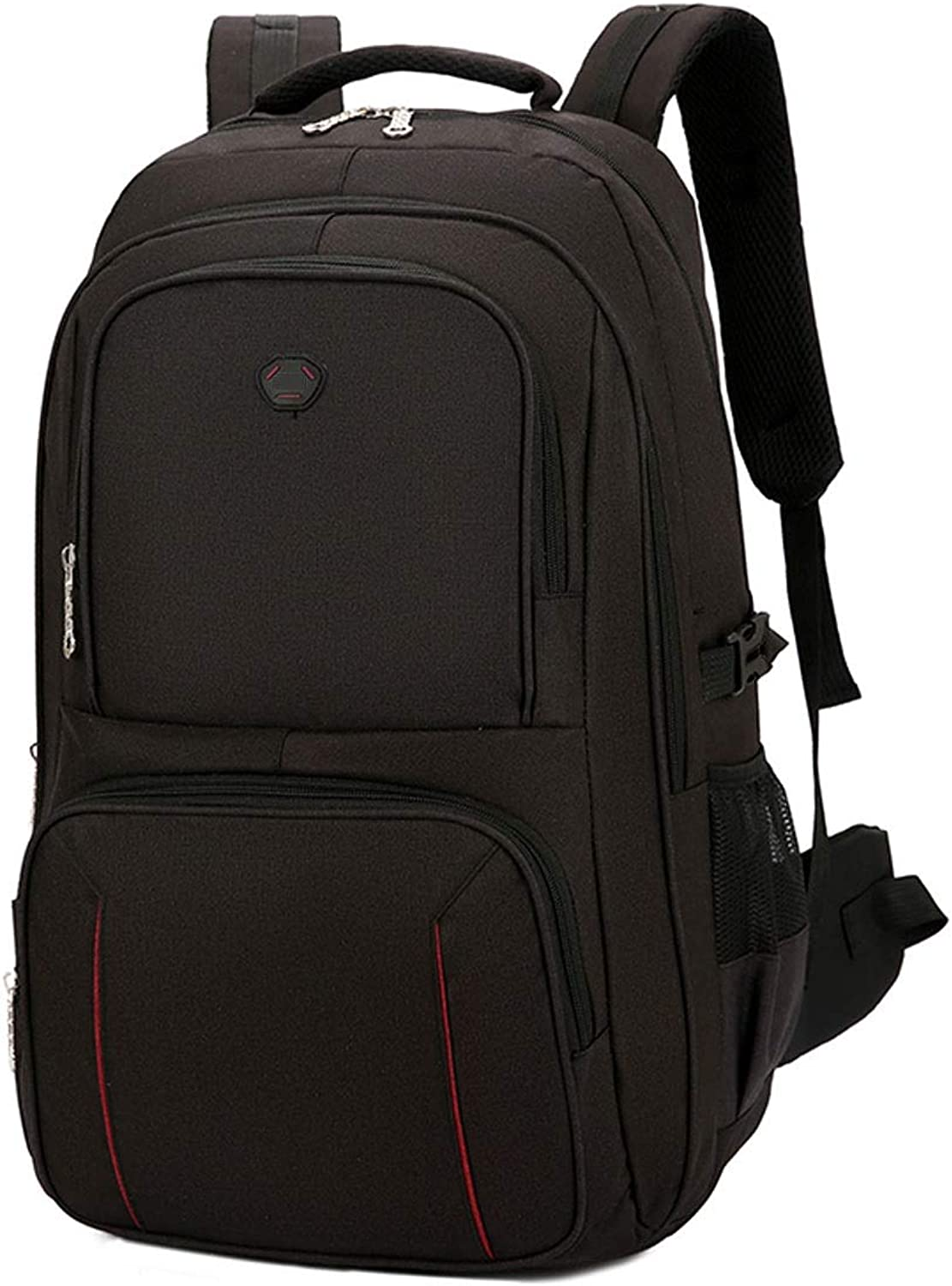 Laptop Backpack, Large Business Men and Women Travel Backpack Suitable for 15.6-17.3 inch Laptop, Waterproof Casual Outdoor Student Bag