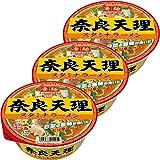ニュータッチ 凄麺 奈良天理スタミナラーメン 112g
