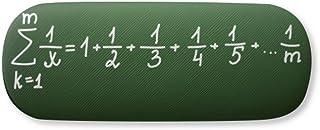 Math Kowledge Formula Gl Case Eyegl Hard Shell Storage Spectacle Box