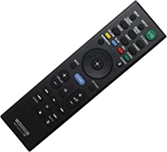 Remote Control for Sony HT-ST5 HT-XT1 RMT-AH300U HT-CT290 HT-CT291 RMT-AH111B RMT-AH111J RMT-AH111E RMT-AH110U HT-NT3 SA-CT390 Sound bar Home Theatre System