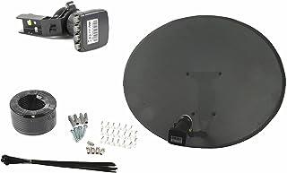 Sky / Freesat Satellite Dish gebruik of gratis TV snelle levering