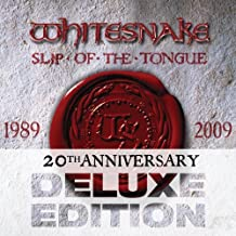 Slip of the Tongue (20th Anniversary Deluxe Edition)