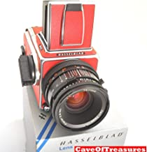 501cm camera