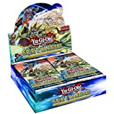 Yu-Gi-Oh! 15277 Spirit Warriors Caja de 24 Paquetes de Refuerzo