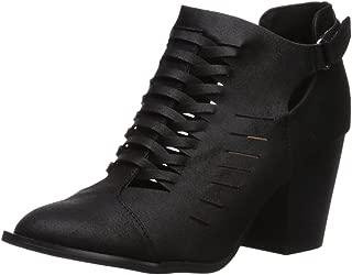 Qupid Women's PRENTON-05X Ankle Boot