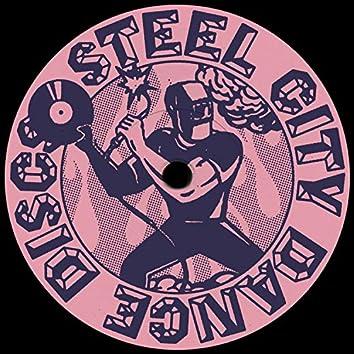 Steel City Dance Discs, Vol. 6